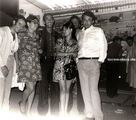 Feria torremolinos 1970