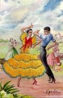 Flamenco melia b