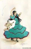 Flamenco melia c