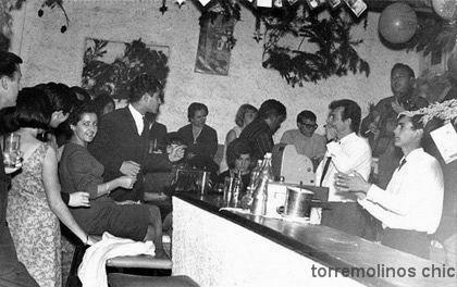 Franser bar