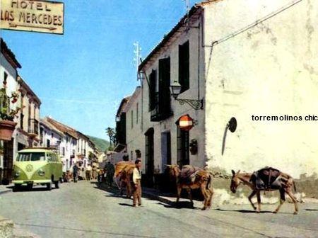 Furgoneta volkswagen torremolinos
