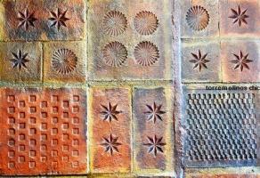 Hotel al andalus azulejos
