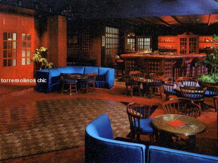Hotel amaragua disco