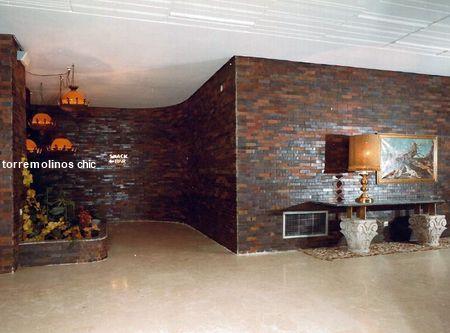 Hotel cervantes a