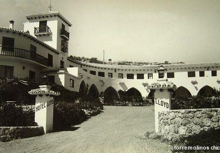 Hotel lloyd