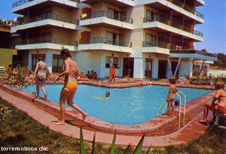 Hotel los buenos aires
