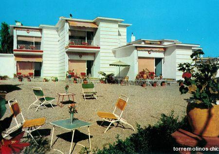 Hotel los nidos bungalows