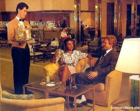 Hotel melia torremolinos