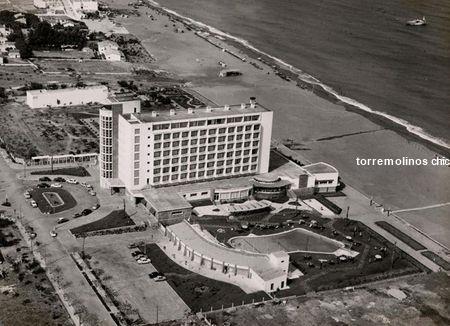 Hotel Pez Espada Torremolinos Chic