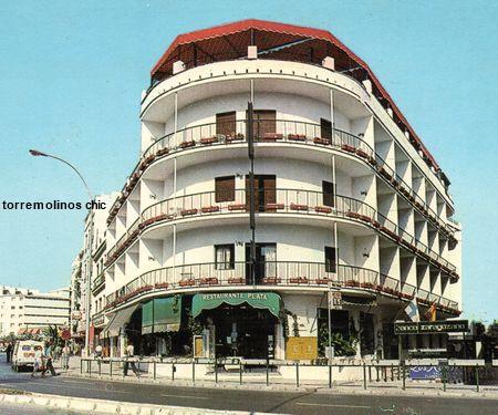 Hotel plata