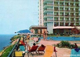 Hotel riviera benalmadena