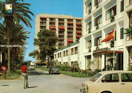 Hotel stella polaris