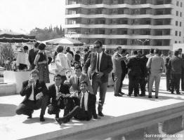 Inauguración nogalera