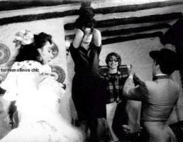 La bodega andaluza 1961