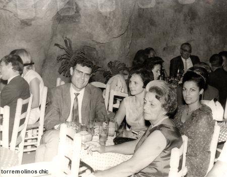 Las cuevas flamencas
