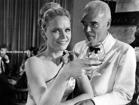 Lee remick patrick magee