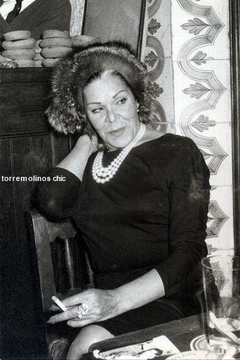 Lola medina bodega andaluza