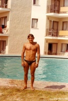 Luigi fasano piscina