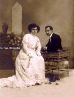 Maria barrabino y rafael sanz