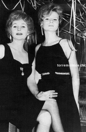 Marion wrottesley y shelagh tennant