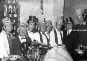 Pedros 1964