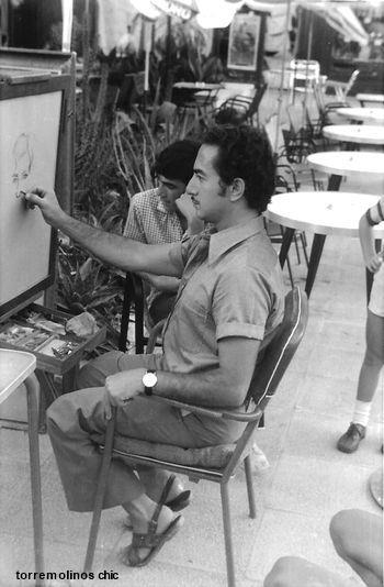 Pintor en torremolinos