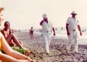 Playa 1974