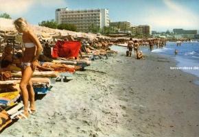 Playa carihuela