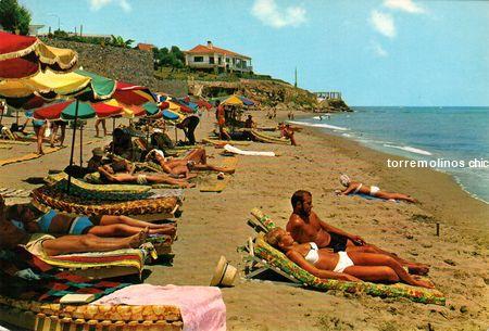 Playa de santa ana