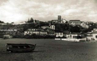 Playa del bajondillo