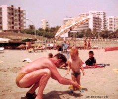Playa hotel triton