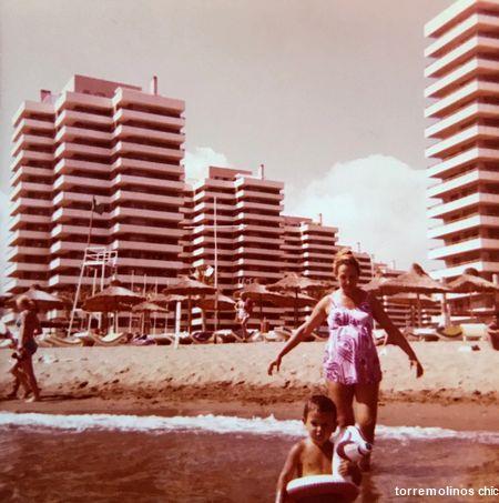 Playamar año 1974