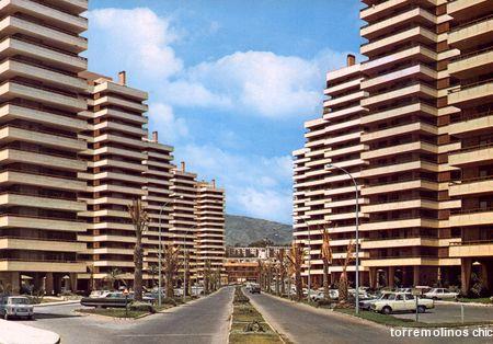 Playamar avenida principal