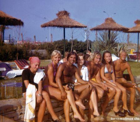 Playamar turismo