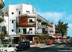 Plaza costa del sol