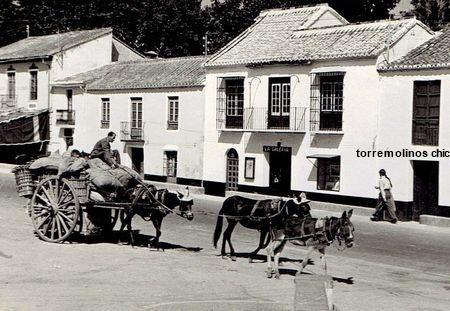 Plaza torremolinos