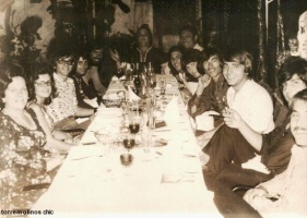 Restaurante charlys