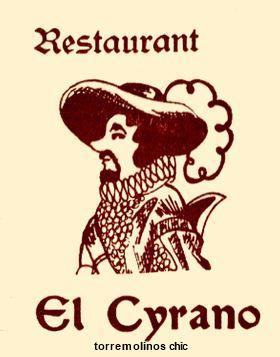 Restaurante el cyrano