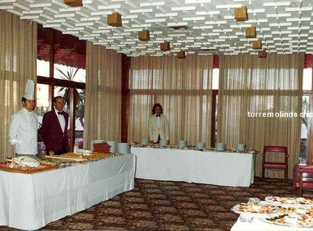 Restaurante poker club