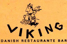 Restaurante viking