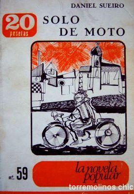 Solodemoto