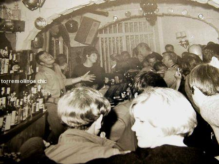 Tinas bar 1968