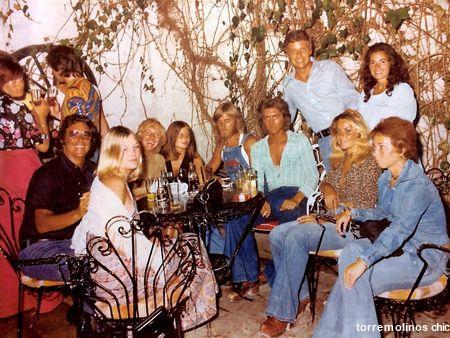 Tinas bar 1974