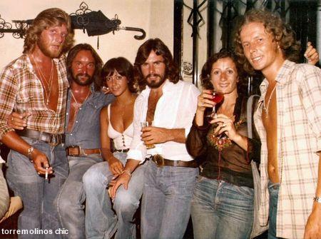 Tinas bar 1975
