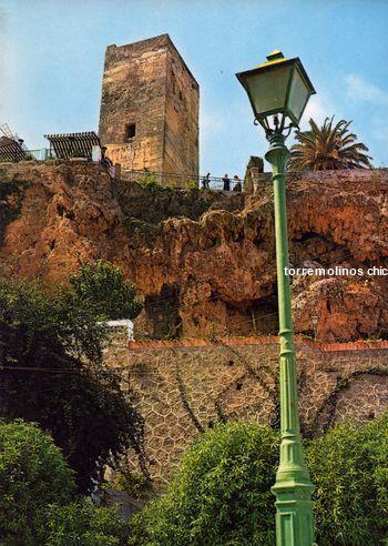 Torre de pimentel