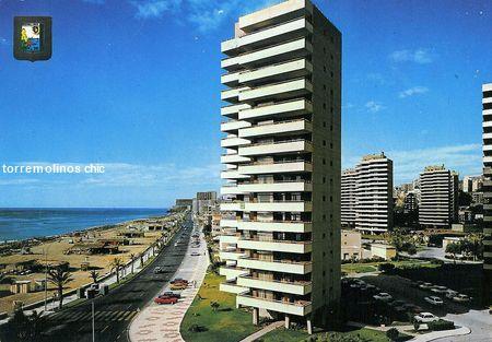 Torre de playamar