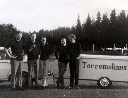 Torremolinos finlandeses