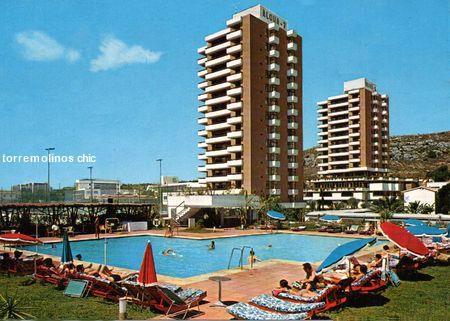 Urbanizacion aloha torremolinos