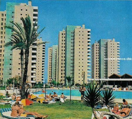 Urbanizacion playamar