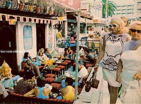 Vip club 1972